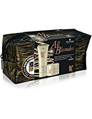 Schwarzkopf Professional All Blondes / Blond Me Set, 1er Pack (1 x 600 g)