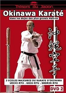 Okinawa Karaté - Vol.2