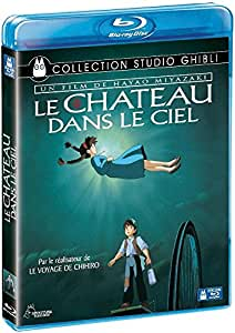 Le Château dans le ciel [Blu-ray]
