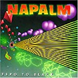 Songtexte von Napalm - Zero to Black