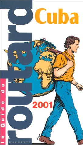 Cuba 2001 par Guide du Routard