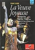 La Veuve Joyeuse, opérette de Franz Lehar (Opéra de Lyon 2007) [Import italien]