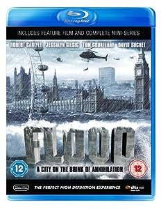 Flood [Blu-ray]