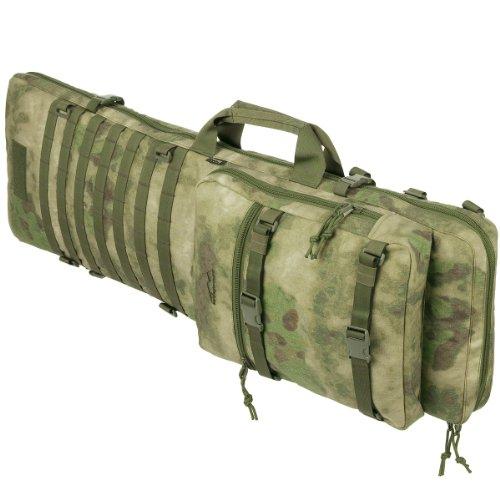 Wisport Fusil caja 100 A-TACS FG