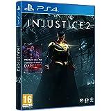 Injustice 2 - PlayStation 4 [Importación italiana]