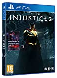 Injustice 2 - PlayStation 4 [Importación italiana]