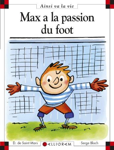 """<a href=""""/node/190568"""">Max a la passion du foot</a>"""