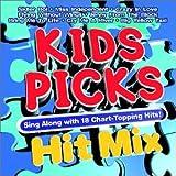 Songtexte von The Kids Picks Singers - Kid Picks Hit Mix