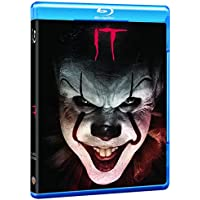 It (2017) - Halloween Blu-Ray