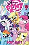 Image de My Little Pony: Pony Tales, Vol. 1