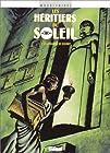 Les Héritiers du soleil, tome 12 - La marque de Sekhmet