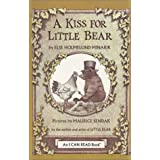 A Kiss for Little Bear Book and Tape