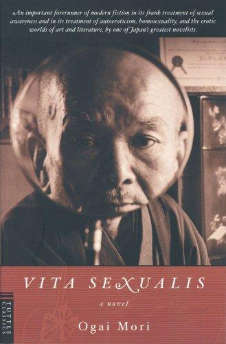 Vita Sexualis (Tuttle Classics) por Mori Ogai
