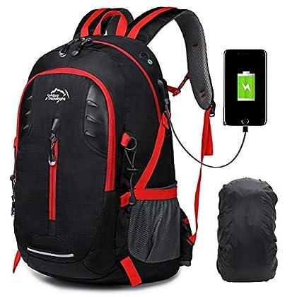Descubre cuáles son las mochilas para senderismo con mejor relación de calidad y precio del mercado.