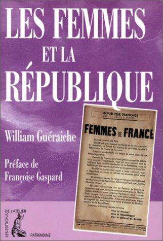 Les Femmes et la République, 1943-1979