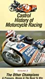 Castrol History Of Motorcycle Racing - Vol. 3 [1989] [VHS]