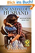 A SCANDALOUS HUSBAND (Redemption Book 2) (English Edition)