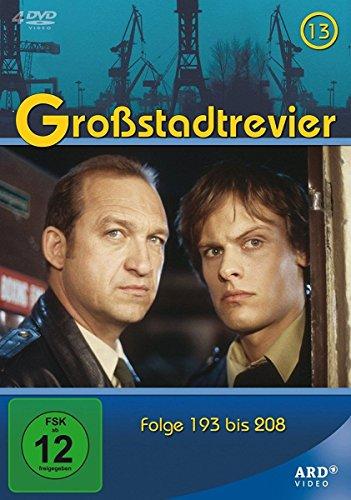 Box 13, Staffel 18 (4 DVDs)