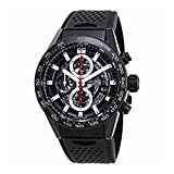 Tag Heuer Carrera cronografo automatico mens orologio CAR2090.FT6088