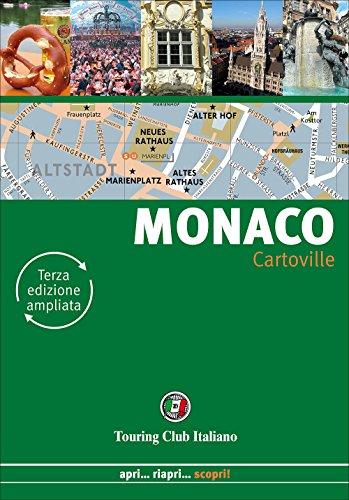 Monaco: 1