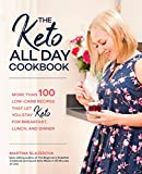 Keto All Day Cookbook