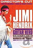Jimi Hendrix - The guitar hero (director's cut) [(director's cut)] [Import anglais]