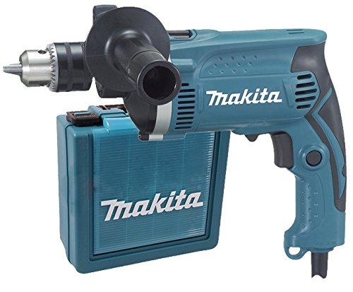 Makita HP1630K Bohrmaschine, 710 W, 230 V