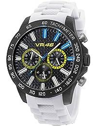 VR46 by TW Steel horloge VR116