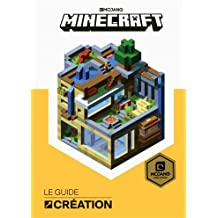 Minecraft, le guide officiel de la Création