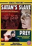 Satan's Slave/Prey [DVD]