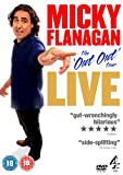 Micky Flanagan Live: The Out Out