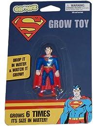 Action Figures - DC Comic - Superman Grow Figure Series 1 New Toys 07411