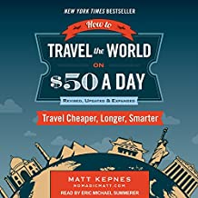 HT TRAVEL THE WORLD ON $50 A M