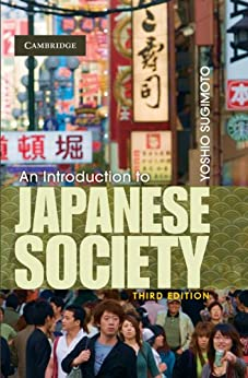 An Introduction to Japanese Society von [Sugimoto, Yoshio]
