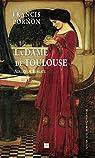 La dame de Toulouse par Pornon