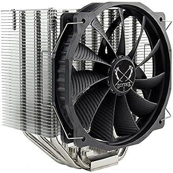 Scythe SCMGD-1000 140 mm Mugen SCMGD-1000 MAX CPU Cooler