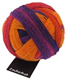 Schoppel-Wolle Zauberball, Fuchsia