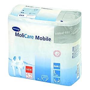 Molicare Mobile – Karton Gr. L, 4x14Stk.