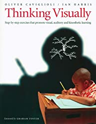 Thinking Visually: Step-by-step Exercises That Promote Visual, Auditory and Kinaesthetic Learning