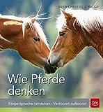Wie Pferde denken: Körpersprache verstehen · Vertrauen aufbauen