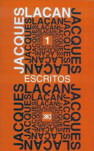 Escritos 1 por Jacques Lacan