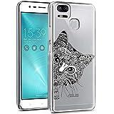 ocketcase Coque Zenfone Zoom S/ZenFone 3 Zoom (ZE553KL), Étui Housse en Silicone...