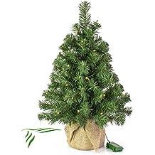 Künstlicher Weihnachtsbaum Mit Beleuchtung Kaufen.Suchergebnis Auf Amazon De Für Led Weihnachtsbaum 60 Cm