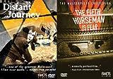 Distant Journey / Fifth Horseman Is Fear (2pc) [DVD] [Region 1] [NTSC] [US Import]