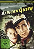 African Queen (Digitally Remastered) - Sam Spiegel