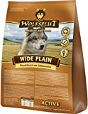 Wolfsblut Wide Plain Active, 1er Pack (1 x 2 kg)