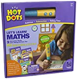 Learning Resources Hot Dots Let\'s Learn! Maths