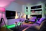 Trust Smart Home ZigBee Z1 Bridge Zentrales (intelligentes Steuerelement, kompatibel mit Alexa, Trust Smart Home, Philips Hue*, Ikea Tradfri und Osram Lightify) - 6