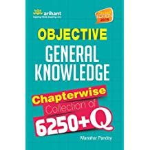 Objective General Knowledge 6250+Q (Old Edition)