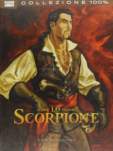 Download Lo scorpione: 1